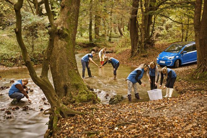 Volkswagen Slovakia získal ocenenie za opatrenia na minimalizáciu vplyvov na životné prostredie