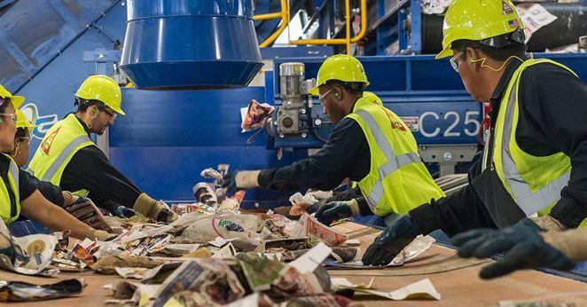 Odpadové odvetvie čakajú obrovské investície v najbližších dekádach
