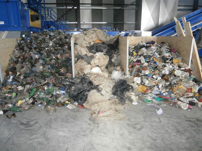 Päť mýtov o recyklácii odpadu