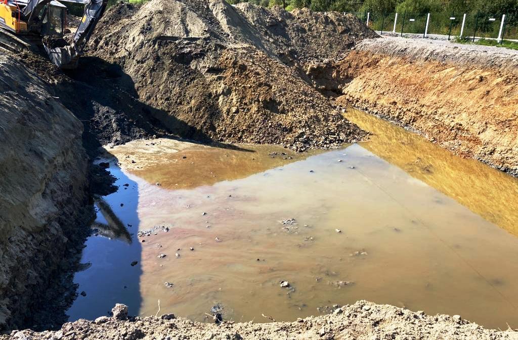 Na Orave sa začína odstraňovať stará environmentálna záťaž, sanácia vyjde na 6,4 mil. eur