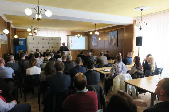 Obce diskutovali o SMART riešeniach v odpadovom hospodárstve
