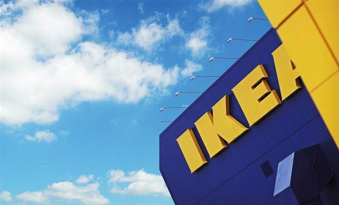 IKEA chce znížiť ekologickú stopu svojich výrobkov v priemere o 70 %