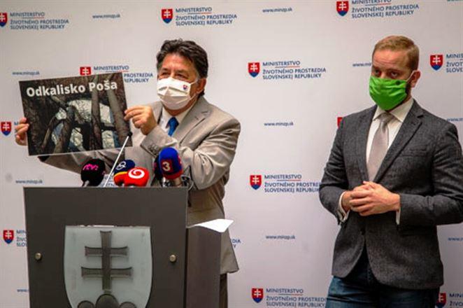 Kontaminácia z envirozáťaže po Chemku Strážske sa ďalej šíri, potvrdila kontrola