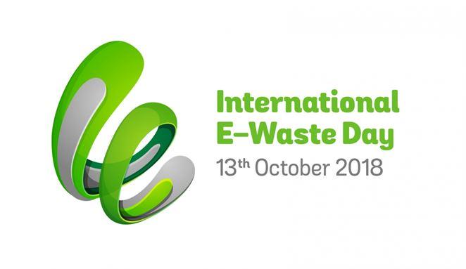 Trinásty október bude medzinárodným dňom elektroodpadu