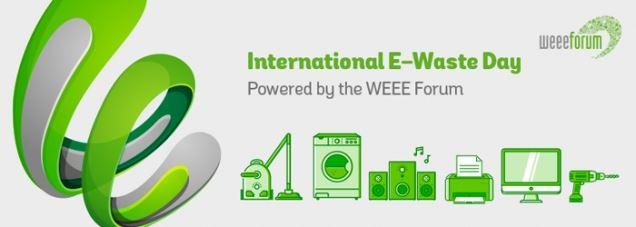 V boji za recykláciu má pomôcť aj Medzinárodný deň elektroodpadu