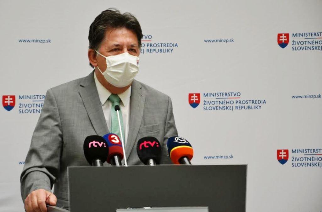 Staronovým ministrom životného prostredia sa stal Ján Budaj