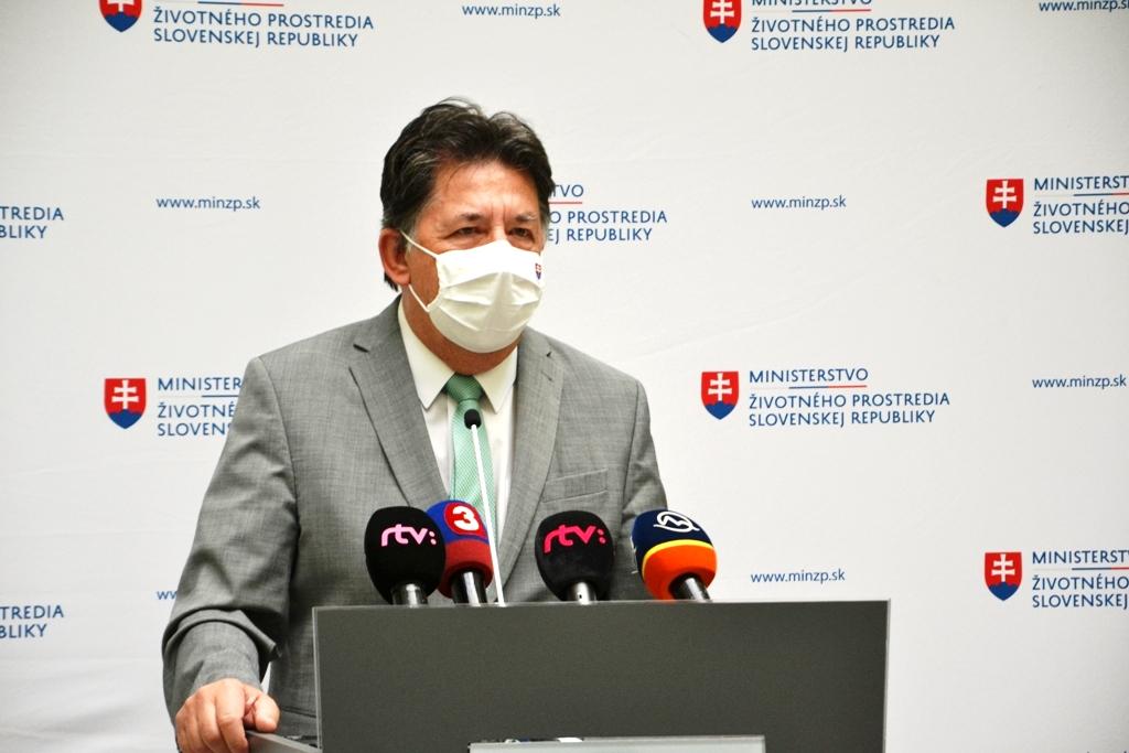 Budaj vymenoval nového riaditeľa Environmentálneho fondu. Predstavil 10 priorít