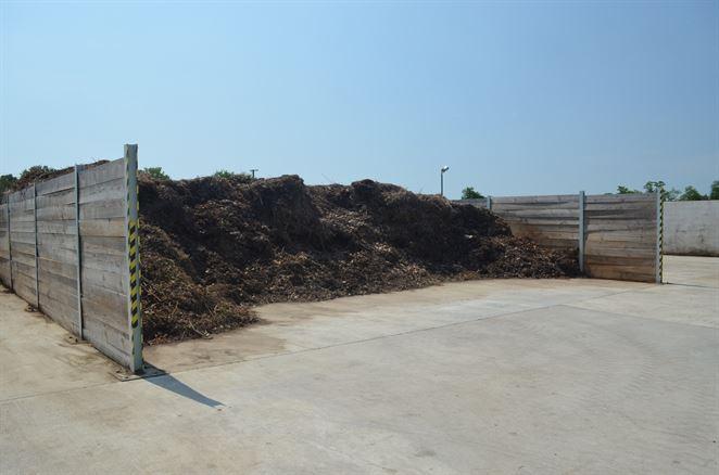 Počet kompostární bioodpadu na Slovensku je postačujúci, dopyt tu doteraz chýbal