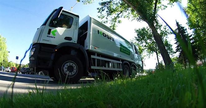 O podiel v odpadovej spoločnosti KOSIT má záujem aj AVE