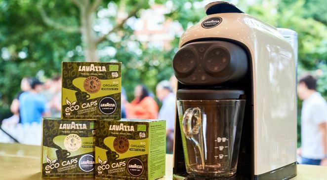 Na trhu sú prvé kompostovateľné kávové kapsule