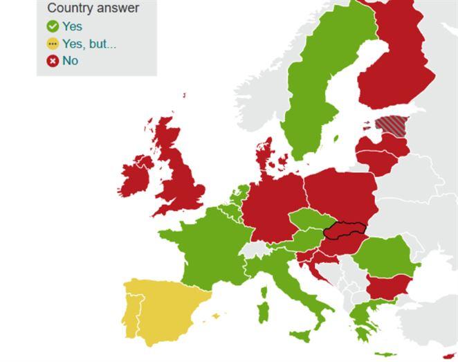 Prísnejšia odpadová legislatíva v EÚ? Južania sú za, severné štáty skôr proti