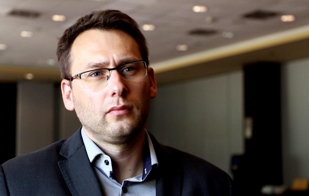 Matej Šiškovič: Dobré rozhodnutia si vyžadujú dáta. Platí to aj o odpadoch