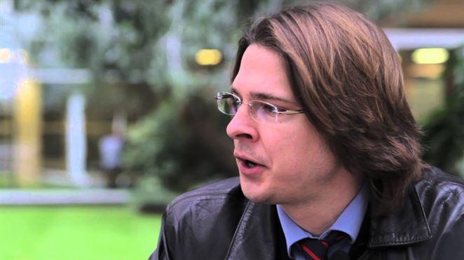 Pozvánka na prednášku. Kristian Niemietz: Socializmus - zlyhávajúca myšlienka, večne živá