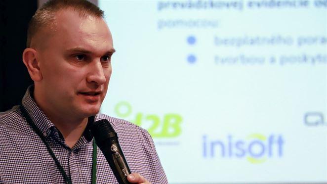Miroslav Jakuš: Po 20 rokoch je na čom stavať, ISOH 2 treba budovať s rozvahou