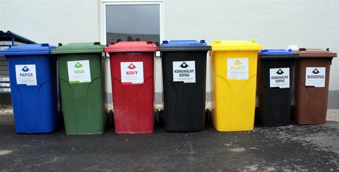 Rumunská obec naučila obyvateľov správne triediť odpady aj bez vysokých investícií