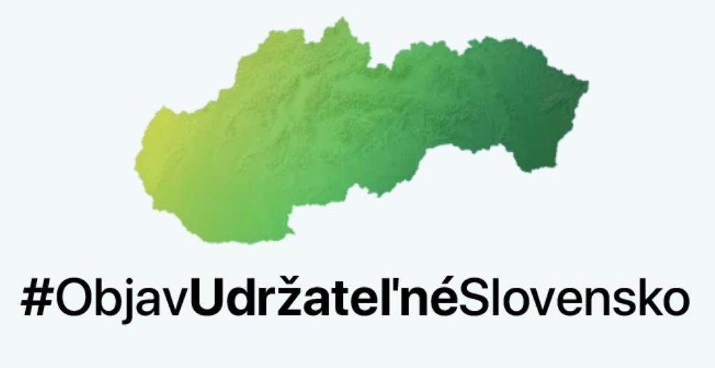 Nový projekt mapuje udržateľné turistické aktivity na Slovensku