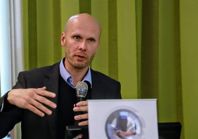 Peter Krasnec: Zálohovanie nie je riešenie, ktoré treba akútne presadiť
