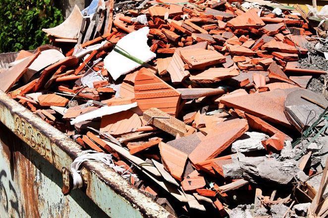 Obce budú mať možnosť zaviesť množstvový zber stavebného odpadu