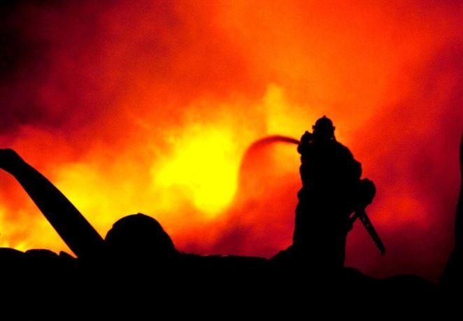 SHMÚ varuje pred smogom, dôvodom je horiaca skládka