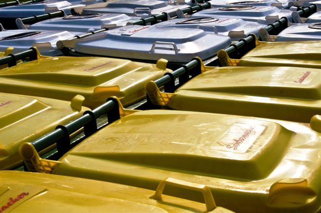 Ministerstvo chce opäť novelizovať zákon o odpadoch. Poznáme prvé podrobnosti
