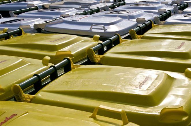 Vláda schválila ďalšiu veľkú novelu zákona o odpadoch