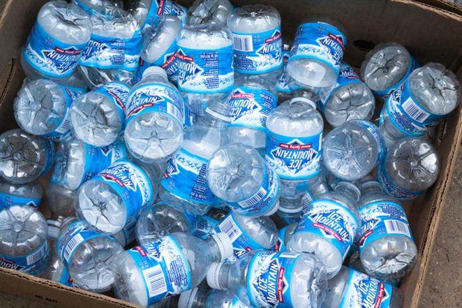 Čaká recykláciu plastových obalov prudký rozmach?