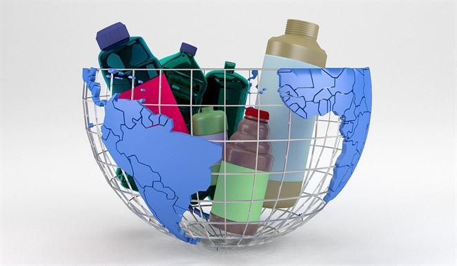 Európska iniciatíva chce bojovať proti klimatickým zmenám väčšou recykláciou plastov