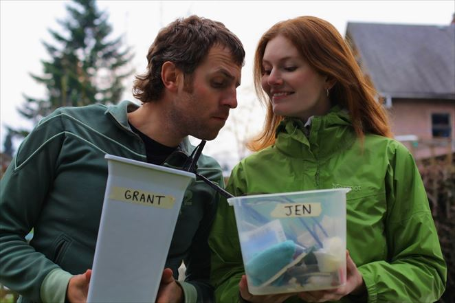 Filmové turné o nulovom odpade bude po celom Slovensku