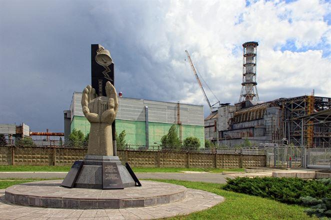 V Černobyle majú problém s odpadom. Nielen s tým rádioaktívnym