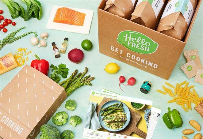 Trend budúcnosti: Prinesie zmena spôsobu nakupovania potravín výrazné zníženie bioodpadu?