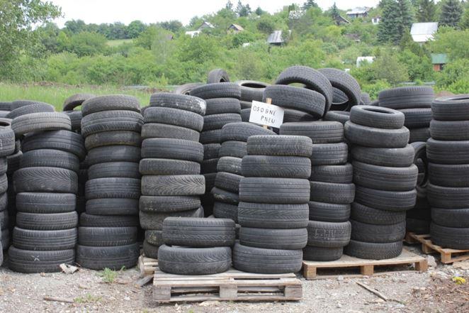 Aplikačná novela zákona o odpadoch – časť tretia: Pneumatiky