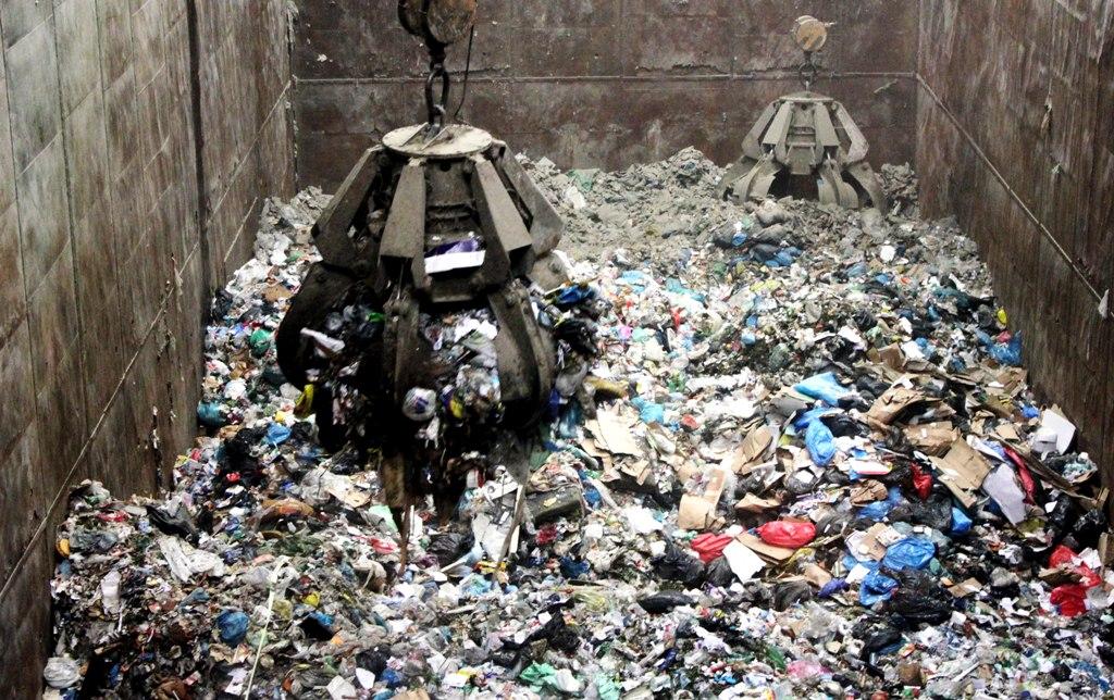 Skládky odpadov na Slovensku sa plnia, o tri roky tu môže byť odpadová kríza