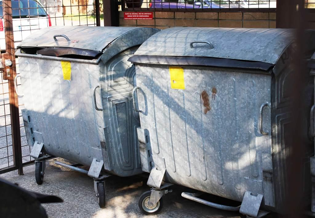 Poplatky za odpad rastú v roku 2021 najviac zo všetkých nákladov spojených s bývaním