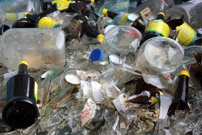 Recyklácia skla bude ekologickejšia s novou hybridnou pecou