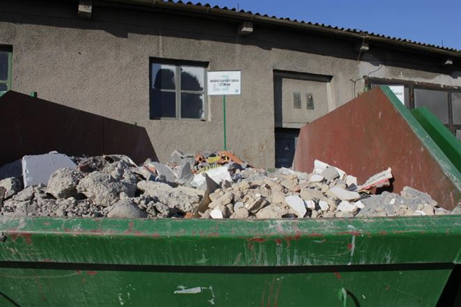 Prevádzka na zhodnocovanie stavebného odpadu a bioodpadu v Bernolákove zvyšuje kapacitu