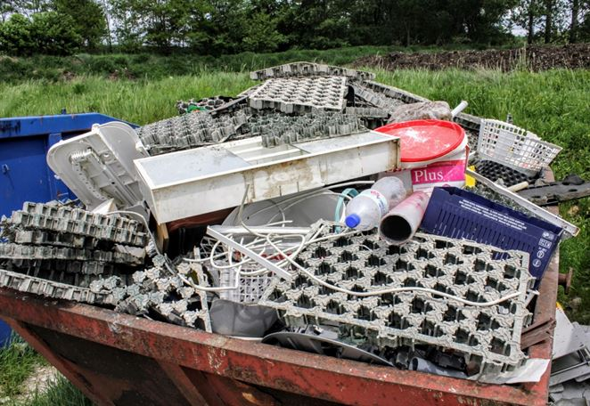 Pandémia najviac zasahuje zber bioodpadu a prevádzku zberných dvorov