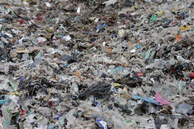 Názor. Podozrivé dotácie na podporu zhodnocovania odpadov