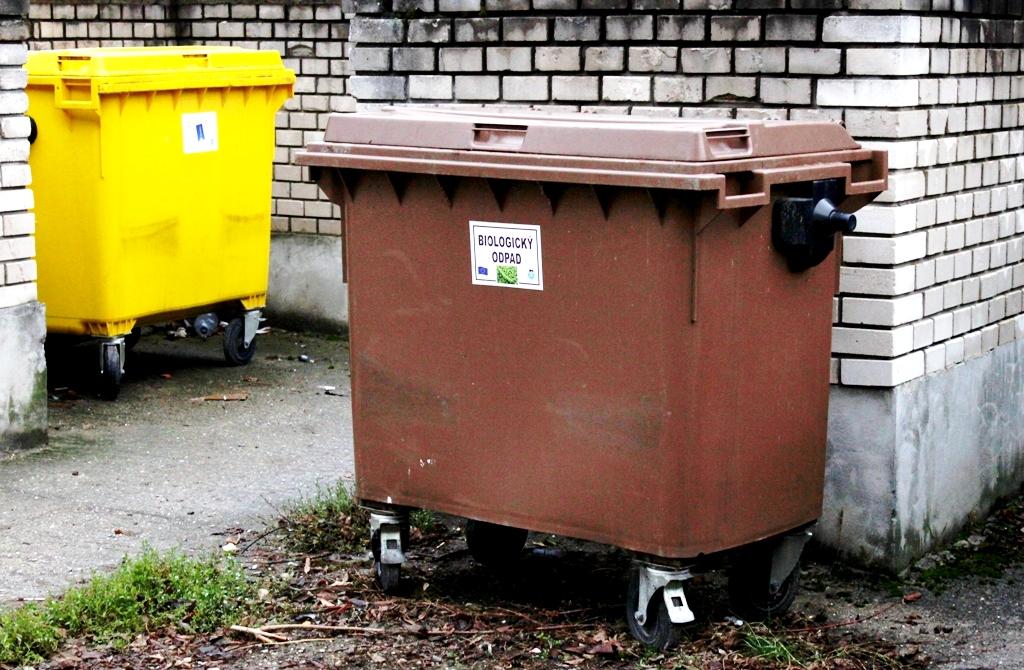 Koľko biometánu je v komunálnom odpade na Slovensku?