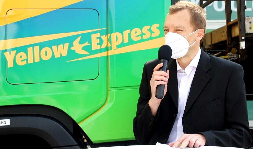 Radoslav Jonáš: Použitý kuchynský olej z domácností je zatiaľ nevyužitý potenciál