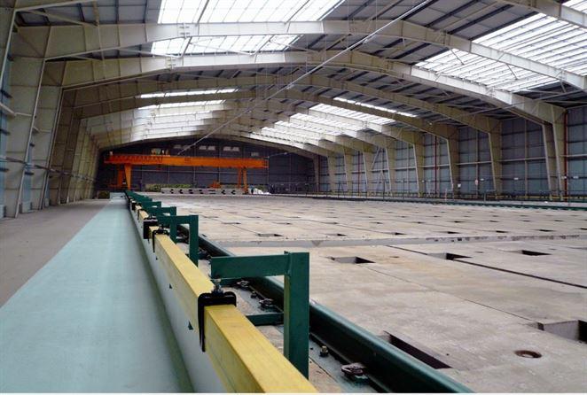 JAVYS dobudovala nové úložné priestory pre rádioaktívny odpad