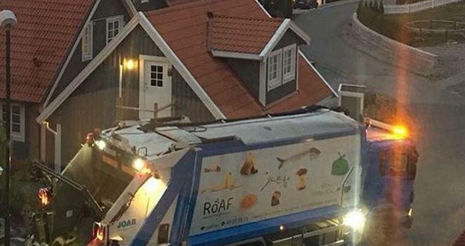 Ako funguje zber a spracovanie komunálneho odpadu v Nórsku