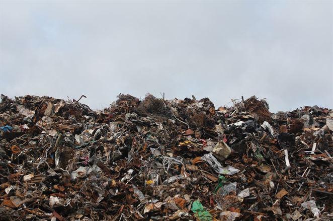Vláda schválila novelu zákona o odpadoch