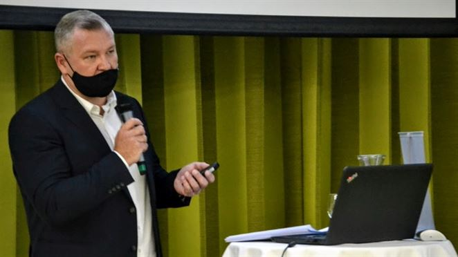 R. Malček: Váhy vo vozidlách nie sú povinné nikde inde na svete okrem Slovenska
