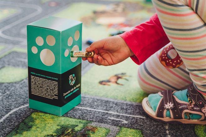 SEWA už šesť rokov učí aj najmenších, že recyklovať odpad má zmysel