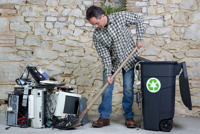 Čo znamenajú zmeny v zákone o odpadoch pre výrobcov a dovozcov elektrozariadení?