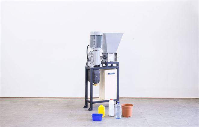 S projektom Holanďana môžete plasty recyklovať aj u vás doma