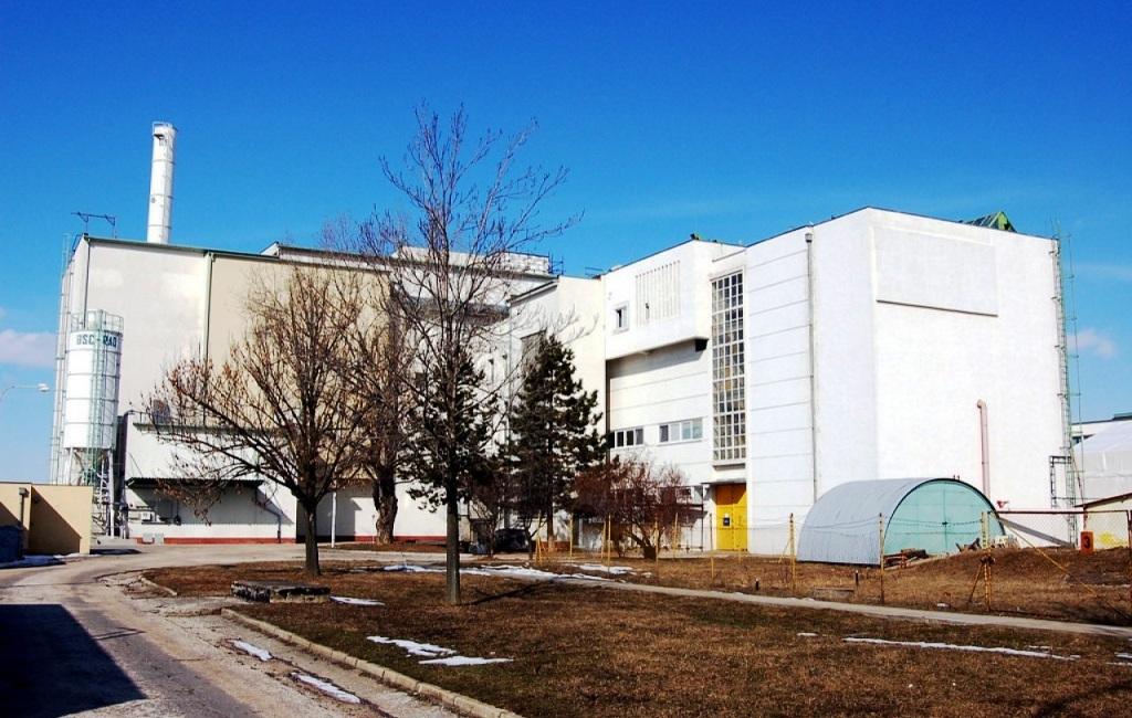 Nová spaľovňa rádioaktívneho odpadu dostala od Budajovho rezortu zelenú