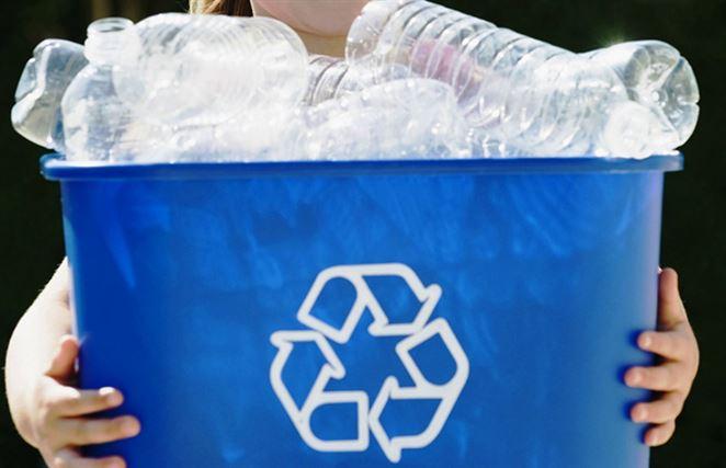 recyklácia PET