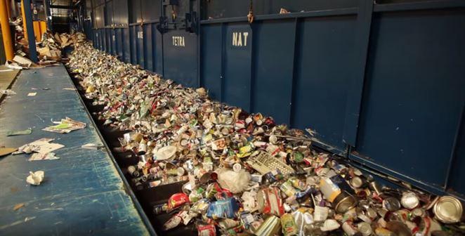 Na Spiši vznikne zariadenie na spracovanie komunálneho odpadu za tri milióny eur