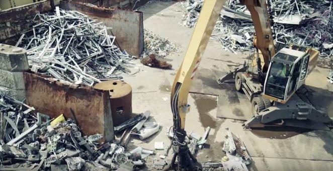 Spracovateľ kovového odpadu TSR Slovakia rozširuje prevádzku v Bratislave